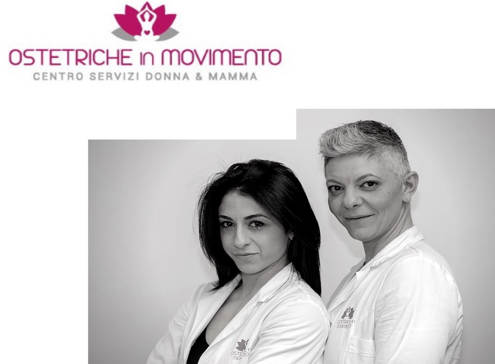 Ostetriche in movimento Basilicata