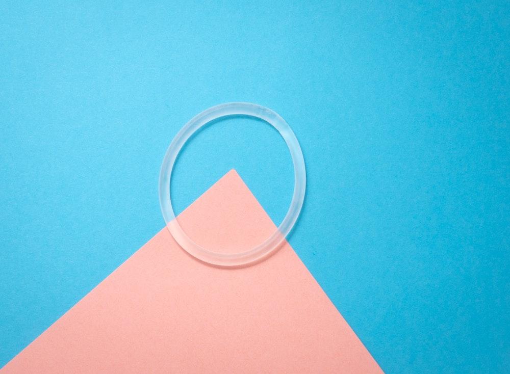 Che cos'è l'anello vaginale?