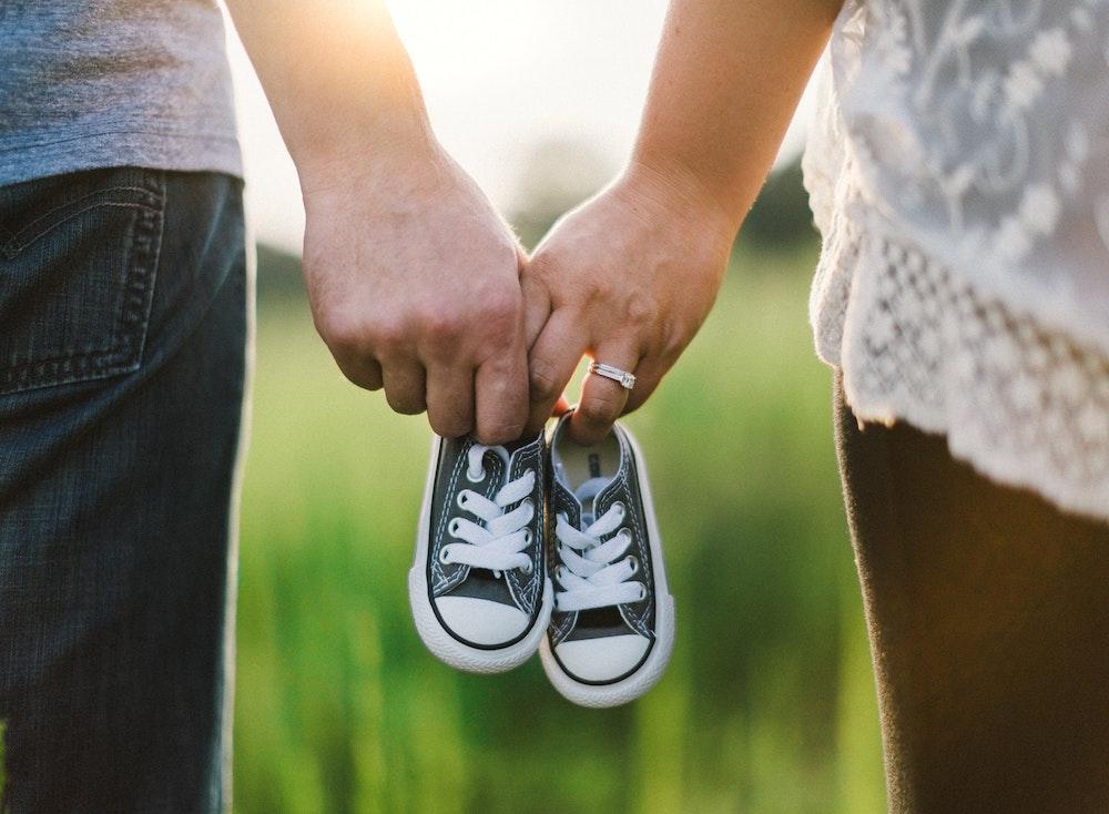 Prolasso vaginale in gravidanza