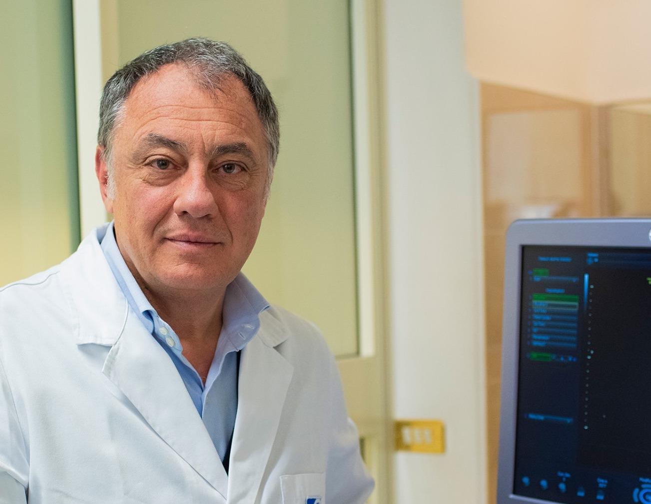 Intervista infertilità di coppia Dottor Antonio Scotto