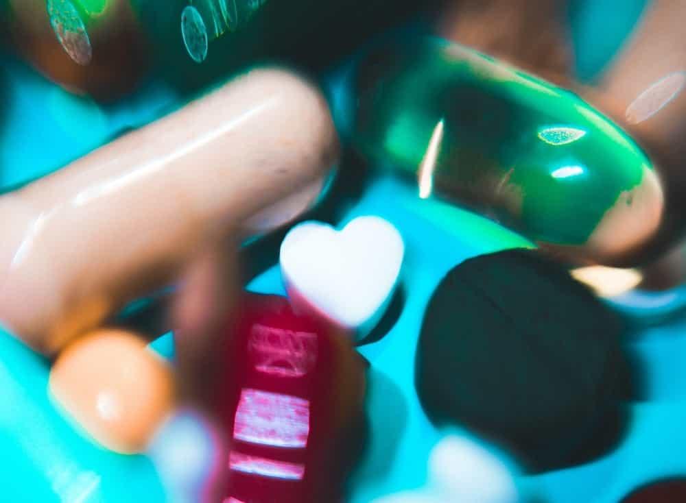 Pillola anticoncezionale che non fa ingrassare