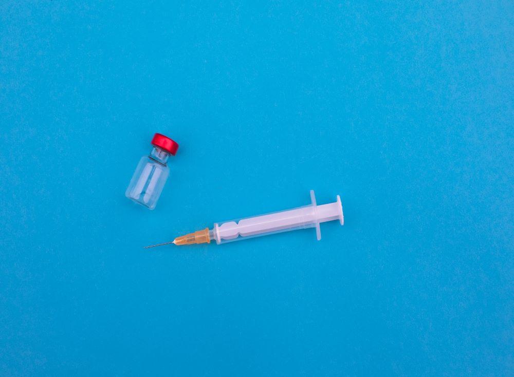 Vaccino contro la pertosse